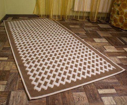 Фото ковровой дорожки