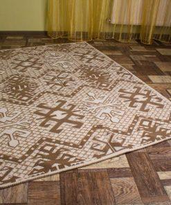 Фото широкого коврика напольного