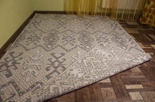 Фото коврик напольный в комнату