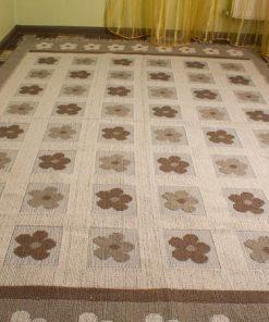 Фото большой напольный коврик