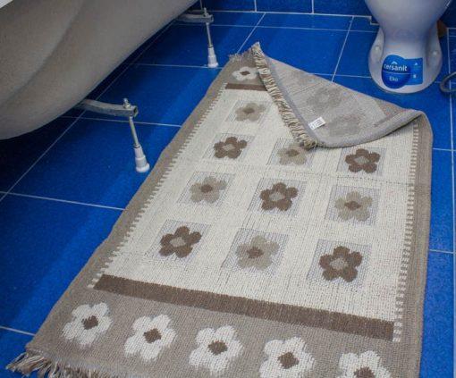 Фото коврик в ванну размер 50*100
