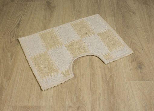 Фото Набор-ковриков-для-ванны-и-туалета-9